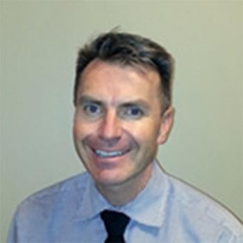 Dr. Nevin McIvor